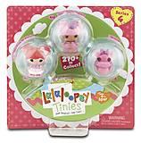 Набор с куклами Крошки Lalaloopsy «Модняшки», 539827, игрушки