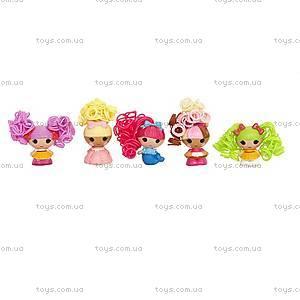 Набор с куклами-крошками Lalaloopsy Сказочные подружки из серии «Кудряшки-симпатяшки», 534303