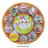 Набор кукол Крошки Lalaloopsy «Сказочные мотивы», 531685, купить