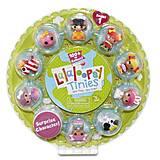 Набор кукол Крошки Lalaloopsy «Веселые затейки», 530428, детские игрушки