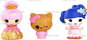 Набор с куклами Крошки Lalaloopsy «Юки Сакура и Принцесса», 539841, купить