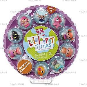 Набор кукол Крошки Lalaloopsy «Забавные истории», 530442