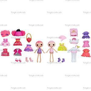 Набор с куклами серии «Модное превращение», 541363, купить