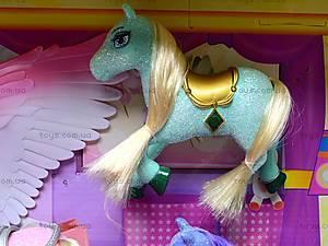 Набор с куклой и лошадками, 66290, цена