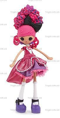 Набор с куклой Lalaloopsy Girls «Конфетти» серии Crazy Hair, 537298