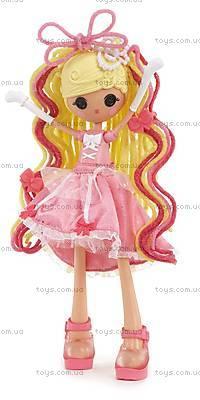 Набор с куклой Lalaloopsy Girls «Золушка» серии Crazy Hair, 537281