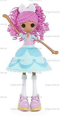 Набор с куклой Lalaloopsy Girls «Глазурина» серии Lalabration, 536352, купить