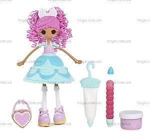 Набор с куклой Lalaloopsy Girls «Глазурина» серии Lalabration, 536352, фото