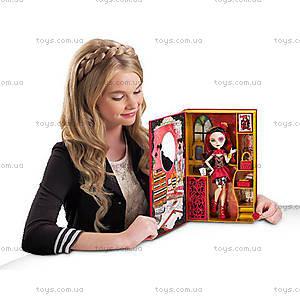 Кукла Лиззи Ever After High из мультфильма «Весна чудес», CDM54, купить