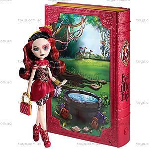 Кукла Лиззи Ever After High из мультфильма «Весна чудес», CDM54, отзывы