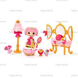 Набор с куклой Minilalaloopsy «Салон красоты», 506737