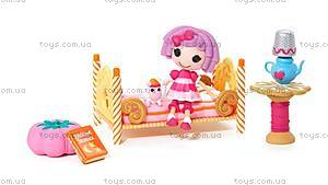 Набор с куклой Minilalaloopsy «Сладкие сны», 502388