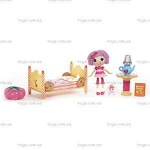 Набор с куклой Minilalaloopsy «Сладкие сны Сони-Перышко», 532576
