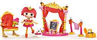 Набор с куклой Minilalaloopsy «Театр балерины», 536574, купить