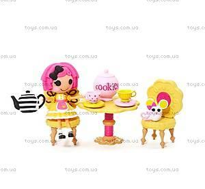 Набор «Веселое чаепитие» с куклой Minilalaloopsy, 502371