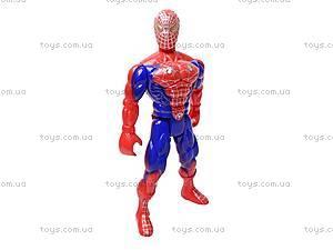 Набор с луком и стрелами «Spiderman», 7766A, купить