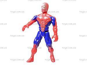 Набор с луком и стрелами «Spiderman», 7766A, отзывы
