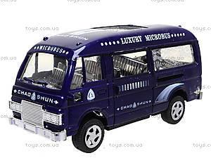 Металлическая машинка «Фургончик», EK80149R, цена