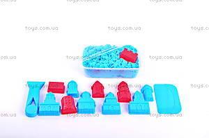 Набор с песком Miracle Sand «Волшебный замок», голубой, MS001B, отзывы