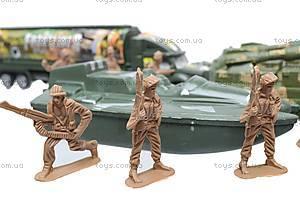 Набор с солдатиками «Армия», 2266-11, цена