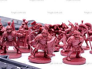Набор с солдатиками «Древний Мир», 299, купить