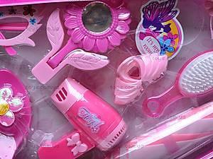 Набор с туфельками и аксессуарами, 1049-4, детские игрушки