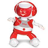 Набор с интерактивным роботом Disco Robo «Энди Диджей», TDV110, фото