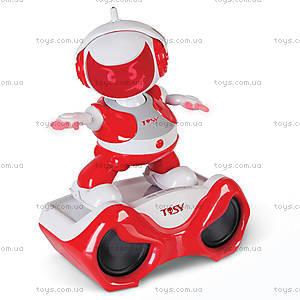 Набор с интерактивным роботом Disco Robo «Энди Диджей», TDV110, купить