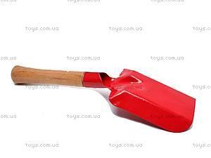 Набор садовых инструментов, 777, фото