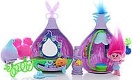 Игровой набор Hasbro «Салон красоты Троллей», B6559, фото