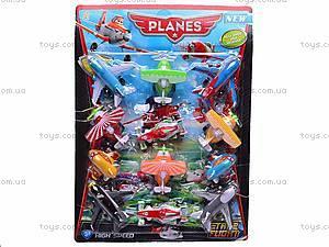 Набор самолетиков «Летачки», 399-F183H