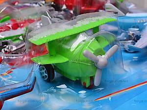 Набор самолетиков «Летачки», 399-F183H, игрушки