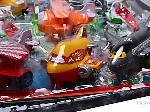 Набор самолетиков «Летачки», 399-F183H, детские игрушки