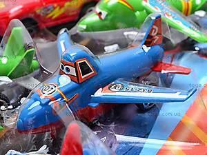 Набор самолетов и машинок «Тачки и Летачки», 832-15F, купить