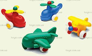 Игрушка для малышей «Самолетики», 1118