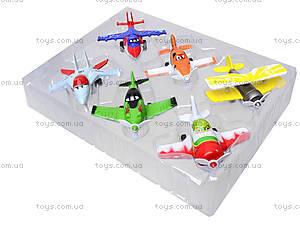 Набор  инерционных самолетов «Литачки», 198-6T, цена