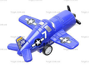 Набор самолетов «Летачки», 212-8, игрушки