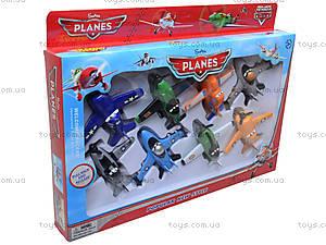 Набор самолетов «Летачки», 212-8, магазин игрушек