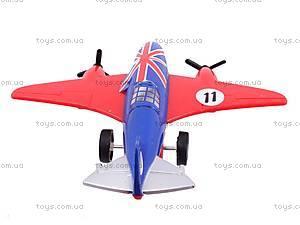 Набор самолетов «Летачки» и машин «Тачки», 5884-1