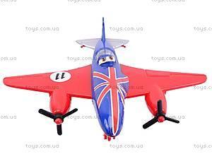 Набор самолетов «Летачки» и машин «Тачки», 5884-1, купить