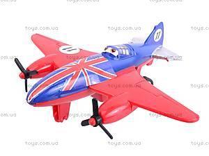 Набор самолетов «Летачки» и машин «Тачки», 5884-1, отзывы