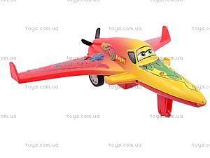 Набор самолетов «Летачки» и машин «Тачки», 5884-1, детские игрушки