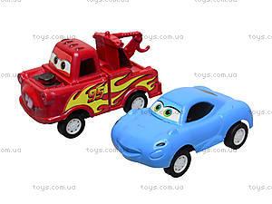 Набор игрушечных самолетов и машинок, 212-7A, фото
