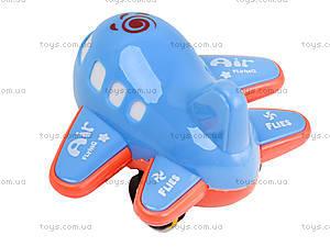 Набор игрушечных самолетов, 7768-5, фото