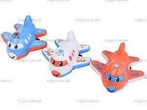 Набор игрушечных самолетов, 7768-5, отзывы