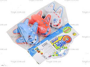 Набор игрушечных самолетов, 7768-5, цена