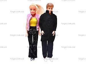 Набор «Семья кукол», 6120, купить