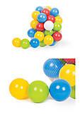 Набор шариков для бассейна Технок 4, 4333, фото