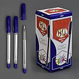 Набор шариковых ручек, BQ  555-580, фото