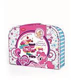 Набор шьем сладости из фетра «Вечеринка Пинки Пай», 55156, фото